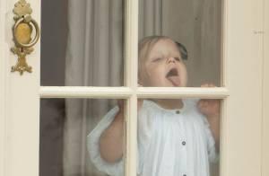 Isabella de Danemark : La princesse de 3 ans fait son show... dès que ses parents ont le dos tourné !