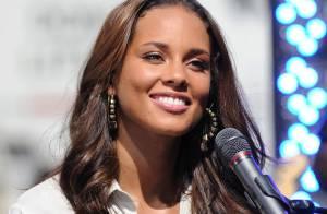 Alicia Keys : Mariage imminent ? (réactualisé)