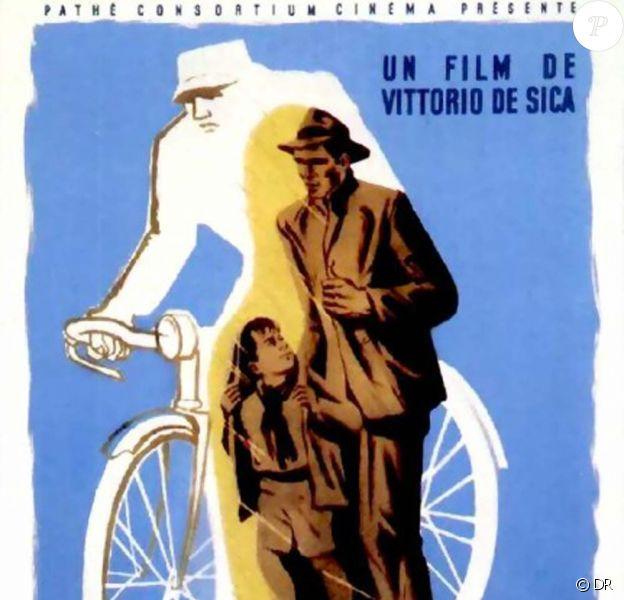 Le Voleur de bicyclette, 1948
