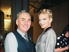 Bernard Perris : Un grand homme de la mode est mort...