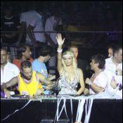 Paris Hilton : Après Saint-Tropez, la princesse clubbeuse s'exhibe à Ibiza !