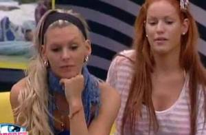 Secret Story 4 : Amélie est jalouse d'Anne-K complimentée par Senna... et Stéphanie veut que Coralie quitte le jeu !