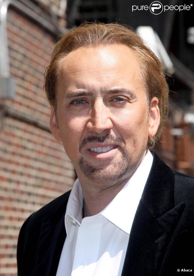 Nicolas Cage et Nicole Kidman ne tourneront pas ensemble dans  Trespass , de Joel Schumacher.