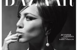 Jennifer Aniston : Découvrez-la en Barbra Streisand... Une transformation impressionnante !