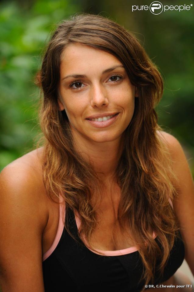 Raphaëlle Navarro dans Koh Lanta