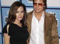 La folle rumeur du week-end : Brad Pitt et Angelina Jolie mariés ?