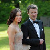 La superbe princesse héritière Mary de Danemark (enfin) enceinte... de jumeaux !