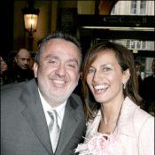 Dominique Farrugia : Il est de nouveau papa !