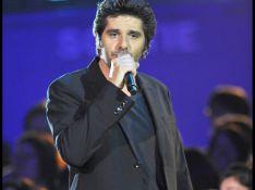 Patrick Fiori : Il trinque avec vous pour son prochain album...