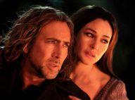 """Regardez le magicien Nicolas Cage évoquer son look improbable dans """"L'Apprenti Sorcier"""" et sa passion pour """"Fantasia"""" !"""