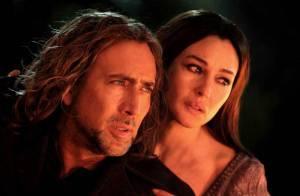 Regardez le magicien Nicolas Cage évoquer son look improbable dans