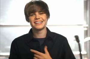 Justin Bieber lutte contre ses problèmes d'acné !