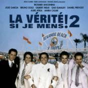 """José Garcia, Richard Anconina, Bruno Solo, Gilbert Melki et un comédien de retour... tournent """"La vérité si je mens 3"""" ! (réactualisé)"""