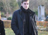 """Valentin, le fils unique d'Yves Montand : """"Je n'ai jamais songé à devenir acteur..."""""""