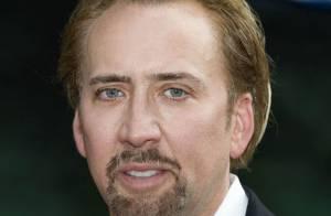 Nicolas Cage :