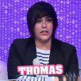 Thomas ne comprend pas le comportement de Bastien depuis son retour dans la maison.