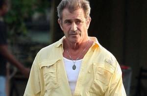 Mel Gibson : Victime d'un accident de voiture et disparition d'un témoin clé !