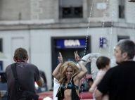 Shakira s'éclate sur le tournage de son nouveau clip... et dévoile un titre inédit !