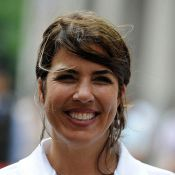 Jennifer Capriati : La championne de tennis, en bikini, reprend goût à la vie !