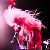 Taylor Momsen : Une rockeuse complètement trash et 100% sexy !
