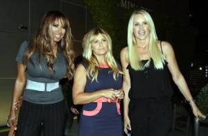 Alerte à Malibu : Nicole Eggert, Traci Bingham et Gena Lee Nolin sont-elles toujours aussi sexy ?