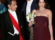 Carla Bruni : son premier fan s'appelle Nicolas Sarkozy...