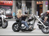Shakira : En infraction sur le tournage de son dernier clip, c'est une vraie bad girl !
