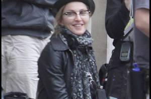 Madonna : Sa vidéo secrète qui va faire parler !