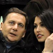 Eric Besson et sa douce Yasmine, mariés par Rachida Dati devant Nicolas Sarkozy !