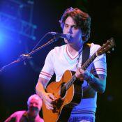 John Mayer : Heureux, il conjugue musique et sport au quotidien !
