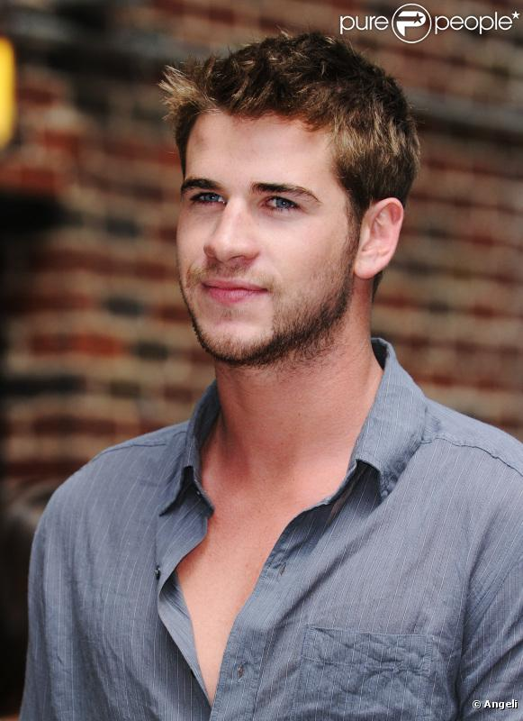 Liam Hemsworth - Gallery