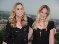 """Diane Kruger et Ludivine Sagnier : Deux """"soeurs"""" éclatantes de beauté !"""