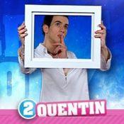 Secret Story 2 - Quentin : Il connaît enfin le résultat de son test de dépistage au VIH...