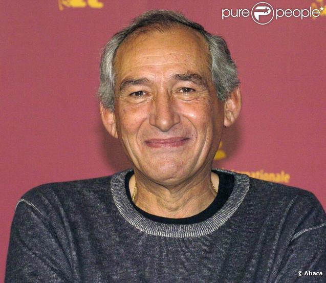 Alain Corneau, disparu le 30 aôut 2010, à l'âge de 67 ans.