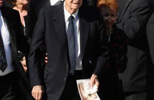 Farrah Fawcett : Un an après sa mort, son père, James, décède à son tour...