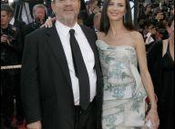 Le producteur Harvey Weinstein et sa superbe femme Georgina Chapman sont parents !