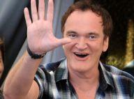 Quentin Tarantino s'affiche super décontracté pour mettre le feu à Venise !