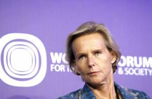 Christine Ockrent : au coeur d'une grosse polémique, son seul allié de France 24 risque d'être bientôt viré...