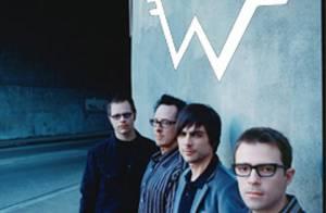 Le groupe Weezer lève le secret sur son nouvel album...