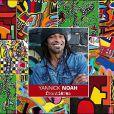 Yannick Noah, album  Frontières  disponible
