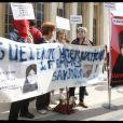 Manifestation à Paris le 28 août en faveur de l'Iranienne menacée de lapidation, Sakineh Mohammadi-Ashtiani