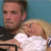 Secret Story 4 : Maxime et Stéphanie pleurent ensemble, Amélie promet du hard et... Bastien, jaloux ?