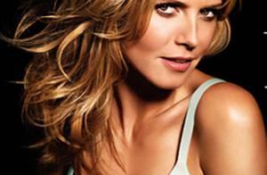 Revivez les moments les plus sexy de la magnifique Heidi Klum...
