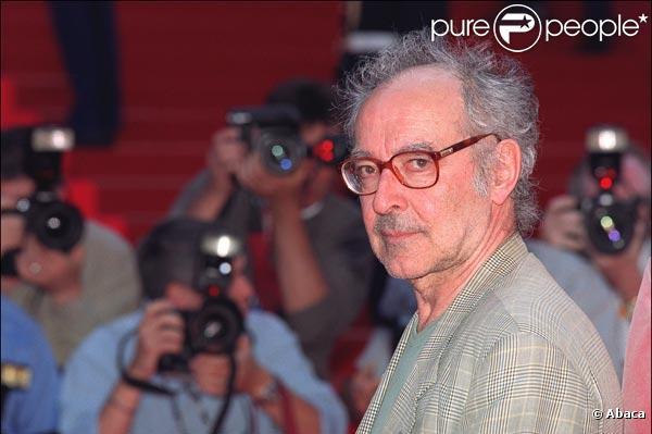 Jean-Luc Godard ne se rendra pas à Hollywood pour récupérer son Oscar d'honneur, en novembre 2010...