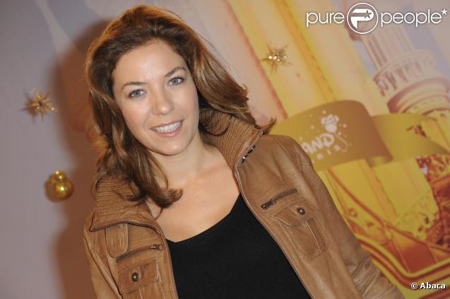 L'animatrice Claire Barsacq hérite de Destins, un nouveau magazine diffusé sur M6, qui se consacrera au destin de personnalités.