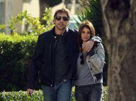 Penélope Cruz et Javier Bardem : les jeunes mariés en pleine balade romantique et décontractée !