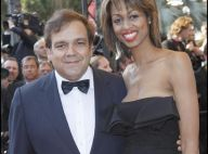 Didier Bourdon et Marie-Sandra : ils ont accueilli leur deuxième petite fille !