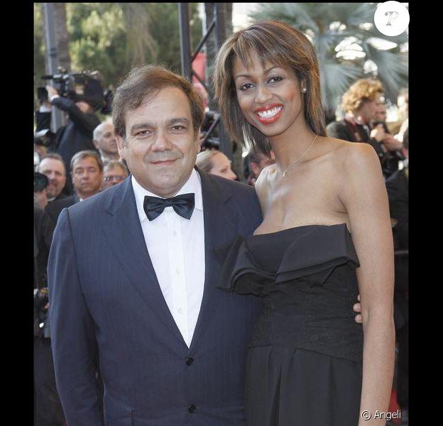 Didier Bourdon et son épouse Marie-Sandra ont accueilli une petite fille, dimanche 29 août.