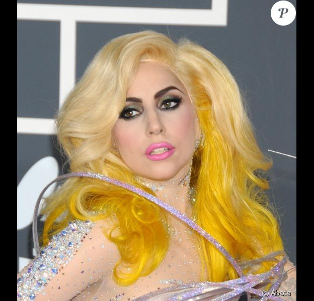 Lady GaGa : grande triomphatrice aux Video Music Awards 2010