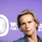 Christine Ockrent et la polémique France 24 : l'un des pères fondateurs de la chaîne a claqué la porte !